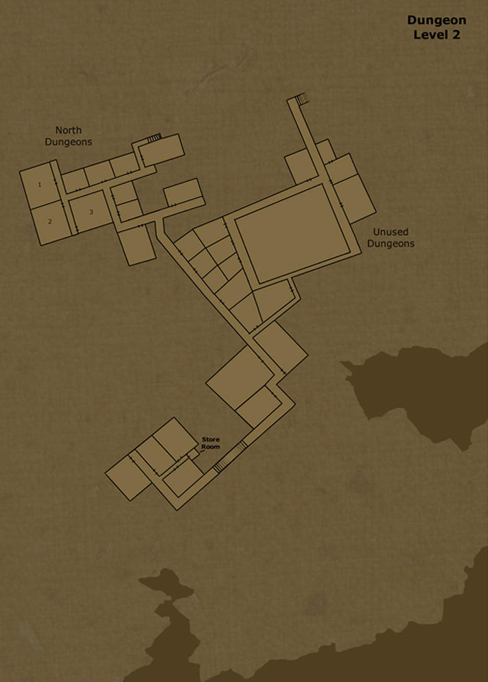 Hogwarts map dungeon 2nd.jpg