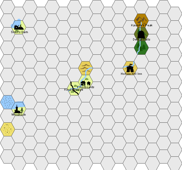 Lets Make A Campaign Map Hex By Hex Rpgnet Forums