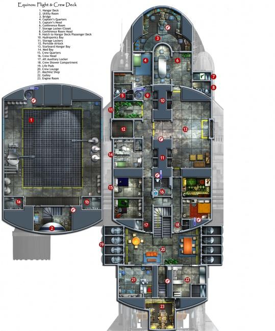 firefly ship schematics    wiki.rpg.net